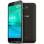 ASUS [LTE対応]SIMフリー Android 5.0.2スマートフォン「Zenfone Max Series ブラック」 5.5型(メモリ/ストレージ:2GB/16GB) ZC550KL-BK16