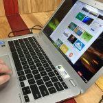 この秋リリースされる新機能、AndroidアプリをChromeBookで起動できる機能に対応する現行Chromebook機器一覧