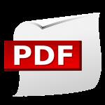Adobe ReaderでPDF文書を開いた時、自動で縮小・拡大表示されてしまう場合に、デフォルトでの表示サイズを設定する方法。