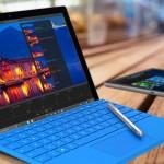 【送料無料】Microsoft(マイクロソフト)  Surface Pro 4 (Core i5/256GB) [Office付き]